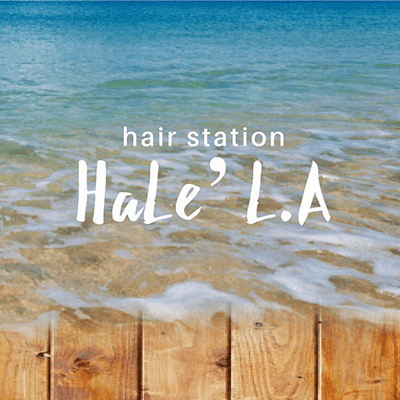 Hair station HaLe'L.A