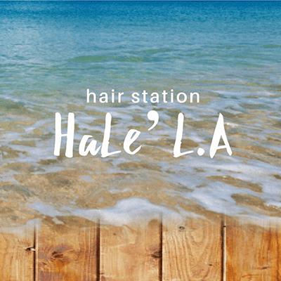 Hair station HaLe'L.A